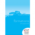Catalogue des Formations 2018