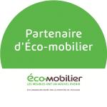 Logo eco-mobilier