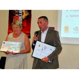 Trophée RSE Eurosign