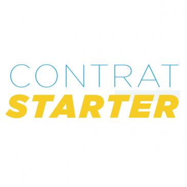 Recrutez des jeunes avec le contrat Starter