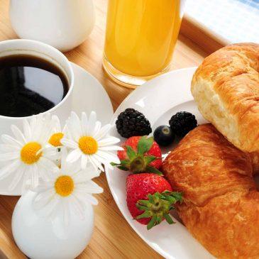 Petit-déjeuner conjoint Argelès-sur-Mer