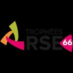Logo Trophées du RSE 66