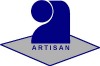 Logo qualité d'Artisan