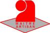 Logo titre de Maître Artisan
