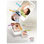 Catalogue de l'offre de services