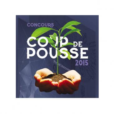Concours régional Coup de Pousse