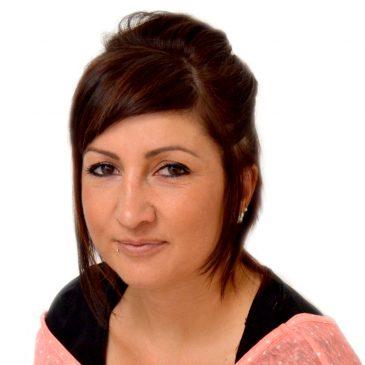 Julie Pruja