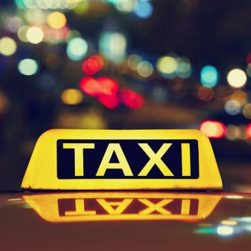 Et si vous deveniez conducteur de taxi ?