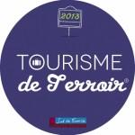 Logo Tourisme de terroir 2013