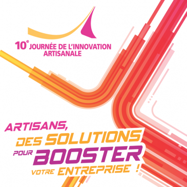 10e Journée de l'innovation artisanale