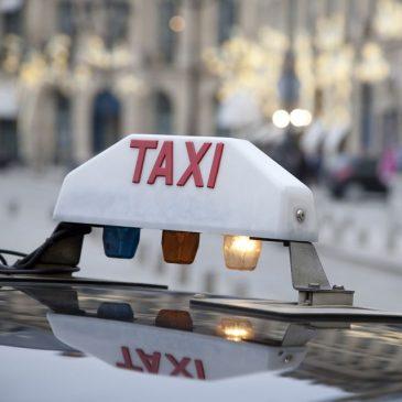 Résultats admissibilité examens Taxi et VTC