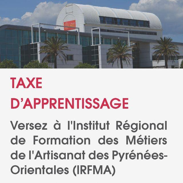 Taxe D 39 Apprentissage 2017 Chambre De M Tiers Et De L