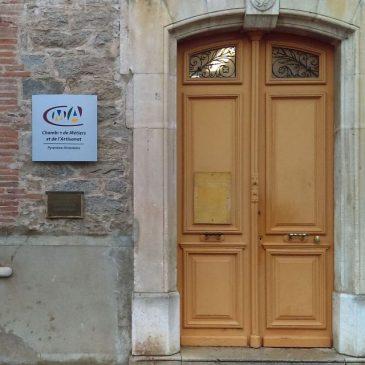 Déménagement de l'antenne d'Arles-sur-Tech