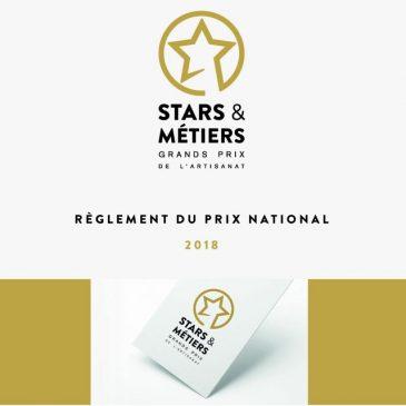 Concours Stars et Métiers 2018