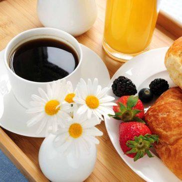 Petit déjeuner RGPD