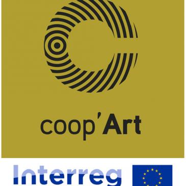 Coop'Art, appel à candidature