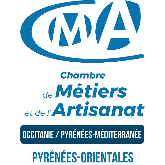 Logo crma Occitanie Pyrénées-Orientales