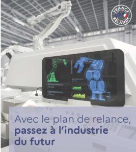Guichet Industrie du Futur 2021