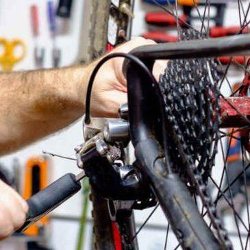 Mécanicien réparateur cycles et motocycles