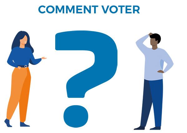 Comment voter, aux élections CMA? on vous explique tout