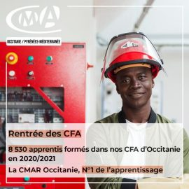 Rentrée CFA